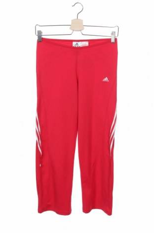 Παιδική κάτω φόρμα Adidas, Μέγεθος 15-18y/ 170-176 εκ., Χρώμα Ρόζ , 94% πολυεστέρας, 9% ελαστάνη, Τιμή 17,52€