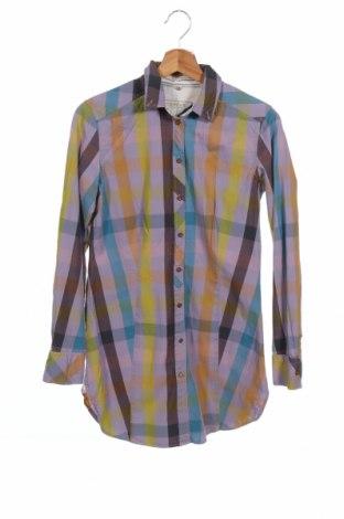 Дамска риза Campus By Marc O'polo, Размер S, Цвят Многоцветен, Цена 24,15лв.