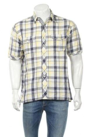 Мъжка риза Liv, Размер M, Цвят Многоцветен, Цена 6,72лв.