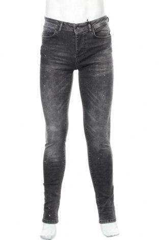 Ανδρικό τζίν Cars Jeans, Μέγεθος S, Χρώμα Γκρί, 97% βαμβάκι, 3% ελαστάνη, Τιμή 15,14€