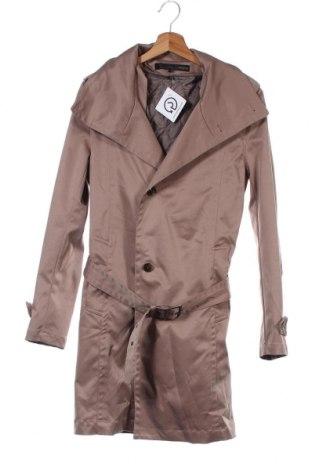 Pánský přechodný kabát , Velikost XS, Barva Béžová, Cena  78,00Kč
