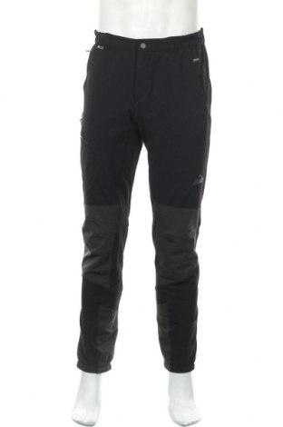 Ανδρικό αθλητικό παντελόνι McKinley, Μέγεθος M, Χρώμα Μαύρο, 90% πολυαμίδη, 10% ελαστάνη, Τιμή 20,78€
