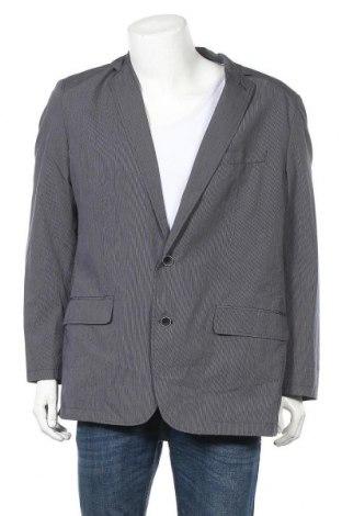 Мъжко сако Montego, Размер XL, Цвят Сив, Памук, Цена 3,93лв.