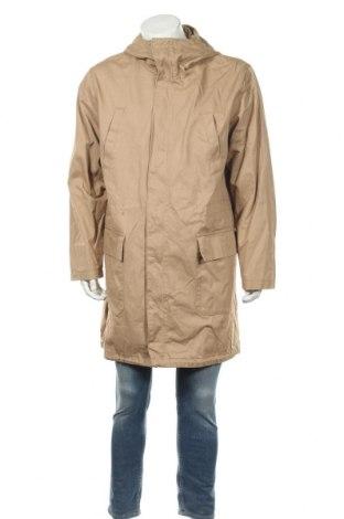 Ανδρικό μπουφάν Reserved, Μέγεθος L, Χρώμα  Μπέζ, Βαμβάκι, Τιμή 22,94€