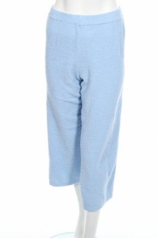 Пижама Monki, Размер XS, Цвят Син, Полиестер, Цена 11,02лв.