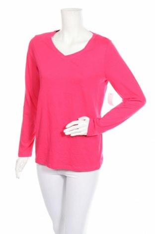 Пижама Sonoma, Размер S, Цвят Розов, 60% памук, 40% полиестер, Цена 20,58лв.