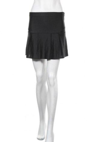 Пола - панталон Top Fashion, Размер XS, Цвят Черен, Цена 19,00лв.