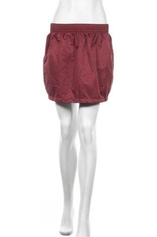 Φούστα American Apparel, Μέγεθος S, Χρώμα Κόκκινο, Πολυεστέρας, Τιμή 4,09€