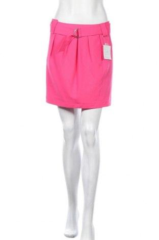 Φούστα Catwalk, Μέγεθος M, Χρώμα Ρόζ , 80% πολυεστέρας, 16% βισκόζη, 4% ελαστάνη, Τιμή 4,33€