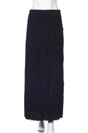 Φούστα Club Monaco, Μέγεθος S, Χρώμα Μπλέ, Πολυεστέρας, Τιμή 72,74€