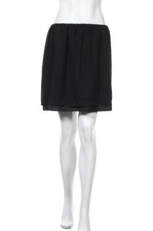 Sukně H&M, Velikost S, Barva Černá, Polyester, Cena  383,00Kč