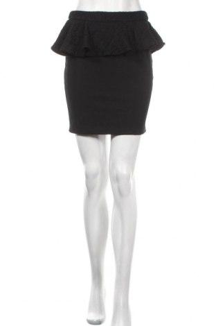 Φούστα Seductions, Μέγεθος S, Χρώμα Μαύρο, 95% πολυεστέρας, 5% ελαστάνη, Τιμή 3,86€