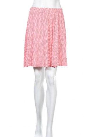 Пола Vrs Woman, Размер XL, Цвят Розов, 96% вискоза, 4% еластан, Цена 17,01лв.