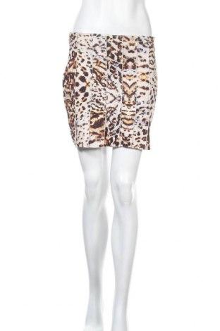 Пола Zara, Размер M, Цвят Многоцветен, 95% полиестер, 5% еластан, Цена 5,51лв.