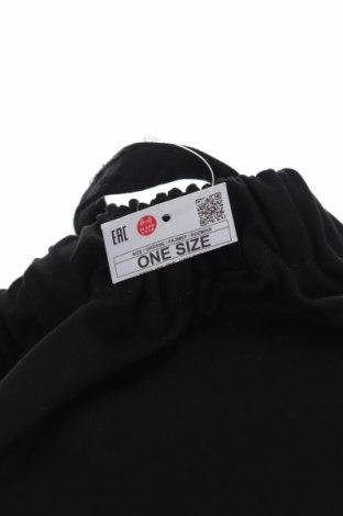 Раница, Цвят Черен, Текстил, Цена 21,45лв.