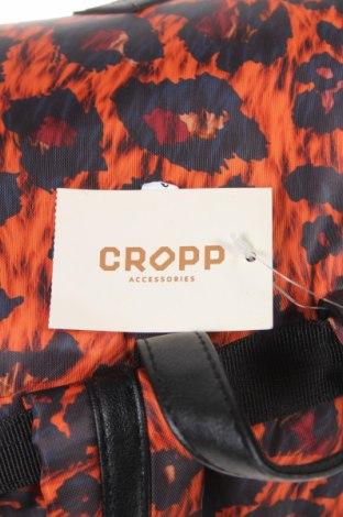 Раница Cropp, Цвят Многоцветен, Текстил, Цена 39,00лв.
