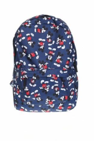 Σακίδιο πλάτης Disney, Χρώμα Μπλέ, Κλωστοϋφαντουργικά προϊόντα, Τιμή 26,50€