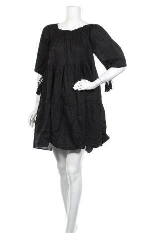 Φόρεμα, Μέγεθος L, Χρώμα Μαύρο, Βαμβάκι, Τιμή 25,92€