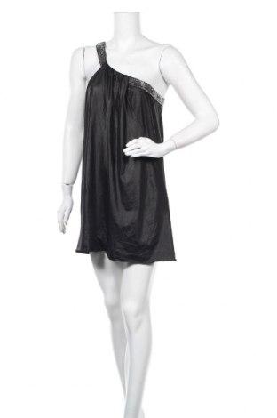 Φόρεμα Ax Paris, Μέγεθος L, Χρώμα Μαύρο, 97% πολυεστέρας, 3% ελαστάνη, Τιμή 6,37€