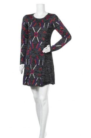 Φόρεμα Desigual, Μέγεθος XL, Χρώμα Πολύχρωμο, 86% βισκόζη, 9% πολυεστέρας, 5% ελαστάνη, Τιμή 23,07€