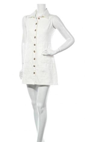 Φόρεμα Fashion Jeans, Μέγεθος S, Χρώμα Λευκό, Τιμή 8,65€