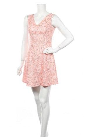 Φόρεμα Floyd By Smith, Μέγεθος M, Χρώμα Ρόζ , Τιμή 9,35€