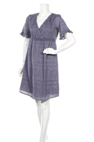Φόρεμα Mamalicious, Μέγεθος M, Χρώμα Μπλέ, Βαμβάκι, Τιμή 14,19€