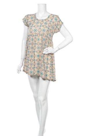Φόρεμα Masai, Μέγεθος M, Χρώμα Πολύχρωμο, Βισκόζη, Τιμή 8,77€