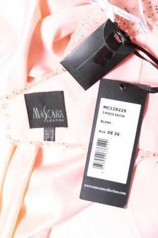 Дамски комплект Mascara, Размер M, Цвят Розов, Полиестер, Цена 201,75лв.