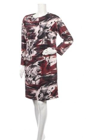 Φόρεμα Max Mara Studio, Μέγεθος M, Χρώμα Πολύχρωμο, 95% πολυεστέρας, 5% ελαστάνη, Τιμή 143,58€