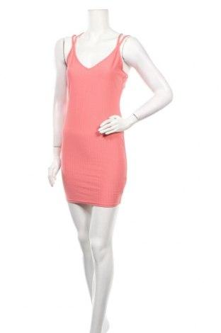 Φόρεμα Missguided, Μέγεθος S, Χρώμα Ρόζ , 96% βισκόζη, 4% πολυεστέρας, Τιμή 17,78€
