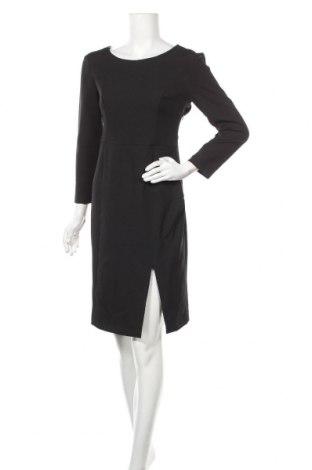 Φόρεμα Mohito, Μέγεθος S, Χρώμα Μαύρο, 85% πολυεστέρας, 15% ελαστάνη, Τιμή 17,79€