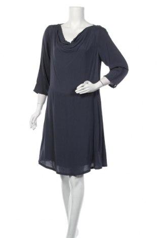 Φόρεμα Noa Noa, Μέγεθος L, Χρώμα Μπλέ, Βισκόζη, Τιμή 32,08€