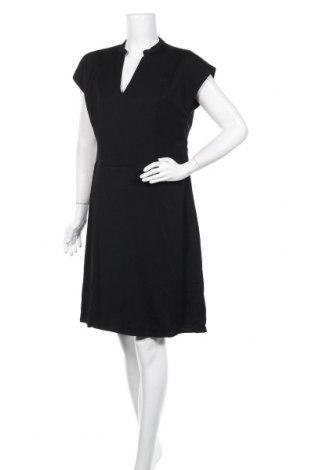 Φόρεμα Noa Noa, Μέγεθος L, Χρώμα Μαύρο, 96% βισκόζη, 4% ελαστάνη, Τιμή 65,47€