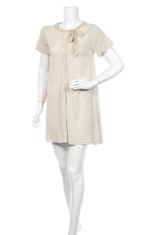 Φόρεμα Noa Noa, Μέγεθος M, Χρώμα Εκρού, Βισκόζη, Τιμή 14,81€