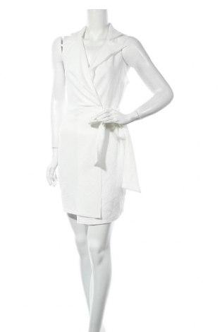 Φόρεμα Simple Wish, Μέγεθος S, Χρώμα Λευκό, Τιμή 10,72€