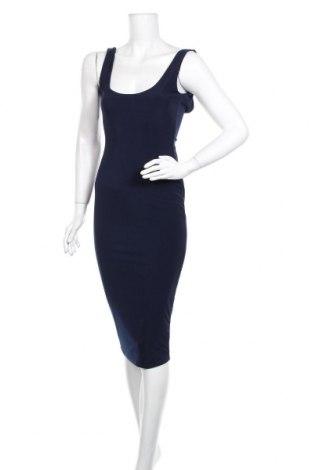 Φόρεμα Simple Wish, Μέγεθος S, Χρώμα Μπλέ, Τιμή 12,16€