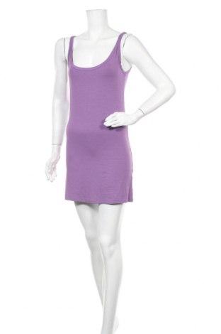 Φόρεμα Siste's, Μέγεθος M, Χρώμα Βιολετί, 95% βισκόζη, 5% ελαστάνη, Τιμή 4,94€