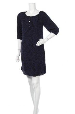 Φόρεμα Soya Concept, Μέγεθος M, Χρώμα Μπλέ, Βισκόζη, Τιμή 11,46€
