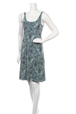 Φόρεμα Soya Concept, Μέγεθος S, Χρώμα Μπλέ, Βισκόζη, Τιμή 5,23€