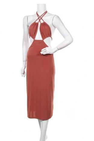 Φόρεμα Top Fashion, Μέγεθος S, Χρώμα Κόκκινο, Τιμή 9,07€