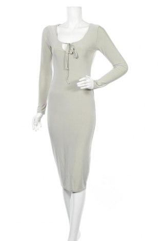 Рокля Top Fashion, Размер M, Цвят Зелен, Цена 10,64лв.