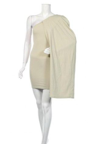 Рокля Top Fashion, Размер S, Цвят Зелен, Цена 36,00лв.
