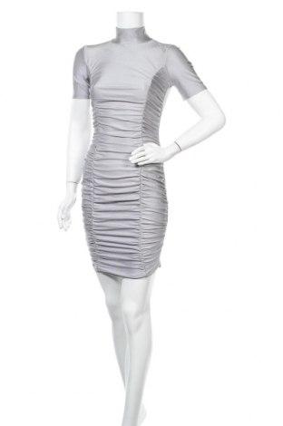 Φόρεμα Top Fashion, Μέγεθος S, Χρώμα Γκρί, Τιμή 9,90€