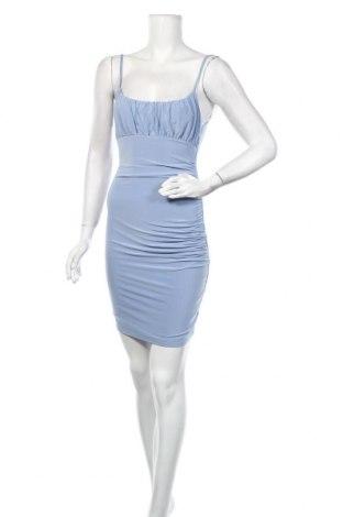 Φόρεμα Top Fashion, Μέγεθος S, Χρώμα Μπλέ, Τιμή 9,90€
