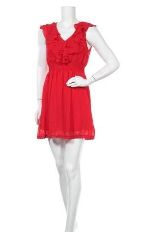 Φόρεμα Up 2 Fashion, Μέγεθος M, Χρώμα Κόκκινο, Πολυεστέρας, Τιμή 6,43€