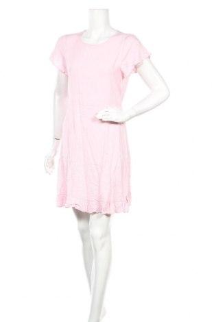 Rochie Vero Moda, Mărime M, Culoare Roz, 100% viscoză, Preț 56,74 Lei