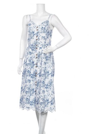 Φόρεμα Vila, Μέγεθος M, Χρώμα Λευκό, 100% βαμβάκι, Τιμή 22,41€