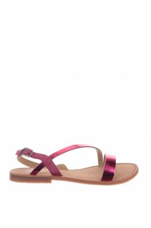 Сандали Gioseppo, Размер 38, Цвят Розов, Естествена кожа, Цена 38,27лв.