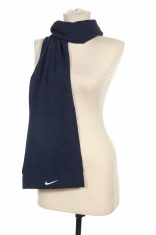 Šála Nike, Barva Modrá, 100% polyester, Cena  503,00Kč